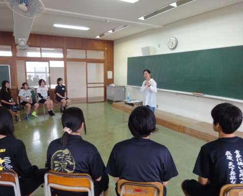 八重山高校2